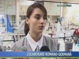 Colaborare romano-germana
