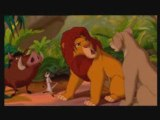 The Lion King - Simba und Nala [German Fandub]