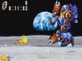Sonic Advance 3 Boss 2 multiplayer - video dailymotion