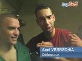 ISSY 365 : Bruits de vestiaire après Issy365-Auxerre C.