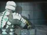 Dead space gameplay: Chapitre 6 (Xbox 360)
