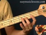 Blues Bass Guitar Lessons - Learn to Play Bass Guitar
