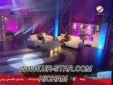 Top 20 Amel bouchoucha ; invité  Amel Hijazi