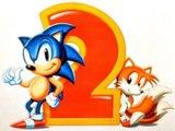Sonic 2 en 19:55 #88mph 9