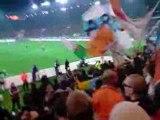 Grenoble OM supporters winners marseillais allé allé