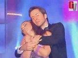 Slow Dance: Marco y Jardena (Bailando por un Sueño 08-11-08)