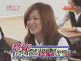 Yorosen! 017 (2008-10-28) sous-titres anglais