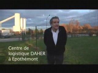 Dailymotion Ouvert à Mr Jean-Louis BORLOO