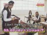 Yorosen! 019 (2008-10-30) sous-titres anglais