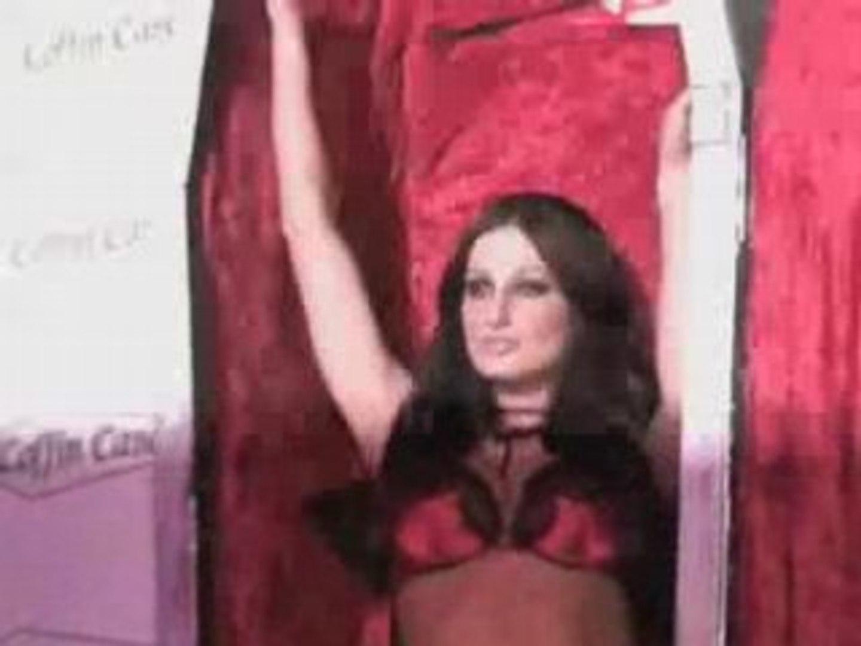 Coffin Case Girls * Coffin Case Girls Fashion Show