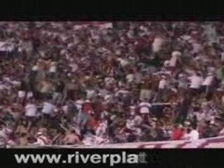 De la Cabeza yo Siempre voy - River vs Huracán