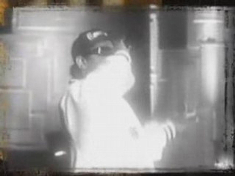 Eazy-E - Live On Arsenio Hall Show, Real Compton City