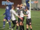 Issy 365 : Résumé du match  ASA Issy365-Auxerre C