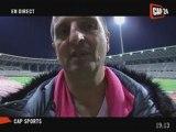 Paris FC - Cassis Carnou : Réactions à chaud des deux entraineurs