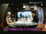Gackt  * nine * nine * DVD - 2 ( GACKT miyavi)