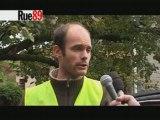 Interview Xavier Renou des Désobéissants