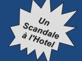 série Alexlemostwanted épisode 1:Un scandale à l'hotel