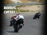 Extrait Bonus circuit moto au Pôle mécanique