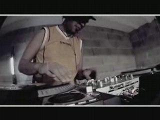 DJ Grin fat scratch flavor
