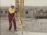 tracage en chantier