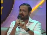 Idea Star Singer 2008 Abhilash Thrayam Comments