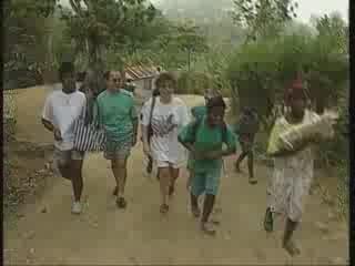 Les enfants d'Haïti