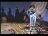 michael jackson (just a little bit of you)