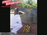 Commemoration son Patrick Lozes