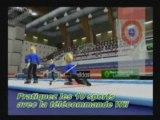 Sports Island - Konami - Nintendo Wii