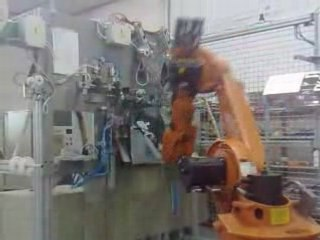 Erregi2 robot manipolazione