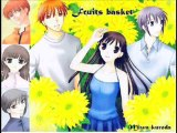 Fruits basket mangas  rainie yang