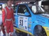 TEAM.RALLYE76 rallye dieppe 2008