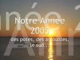 Notre annee 2005