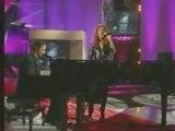 Jean Jacques Goldman et céline dion IMPROVISATION PIANO
