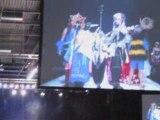 Japan Expo 2008, Cosplay - Défilé Cosplay