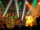 Capleton live à l'élysée montmartre 2008 (1)