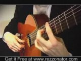 Asturias Leyenda Classical Guitar Sheet Music