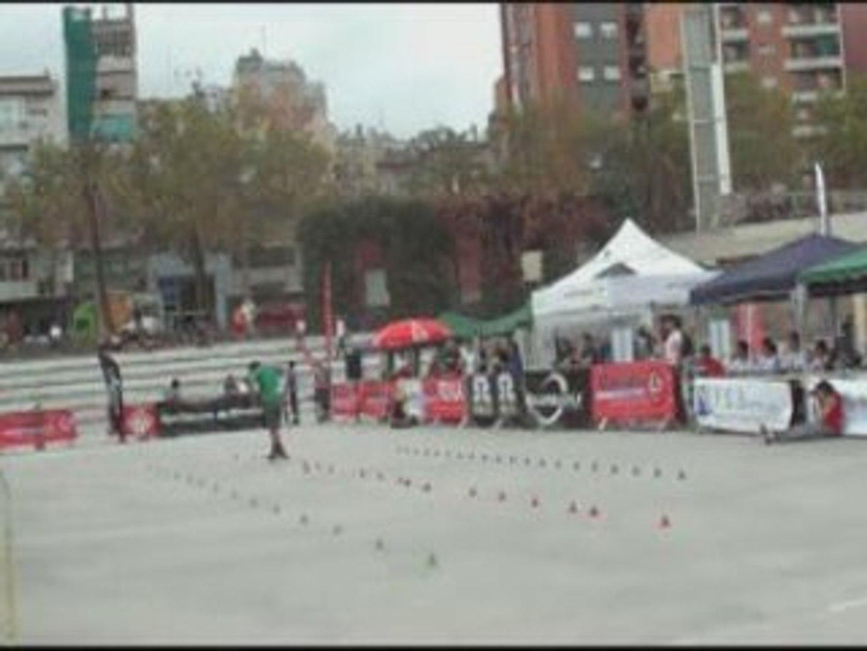 Perok IFSA Barcelona 2008
