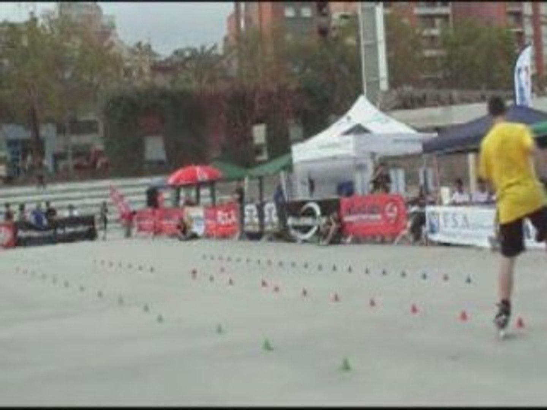 Eddo IFSA Barcelona 2008