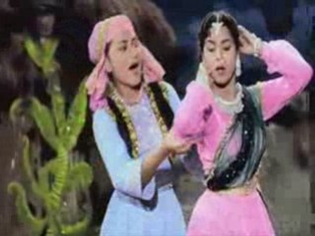 Reshmi Salwar Kurta Jali Ka ( New Version ) -  Naya Daur