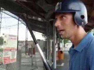 Baseball….