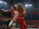 Tna Turning Point 2008 - Samoa Joe vs Kevin Nash