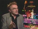 Slumdog Millionaire Interview - Director Danny Boyle (pt1)