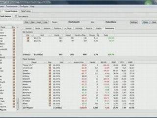 Visionnez les Cours Vidéo de Pokertracker Apprendre � utiliser le logiciel