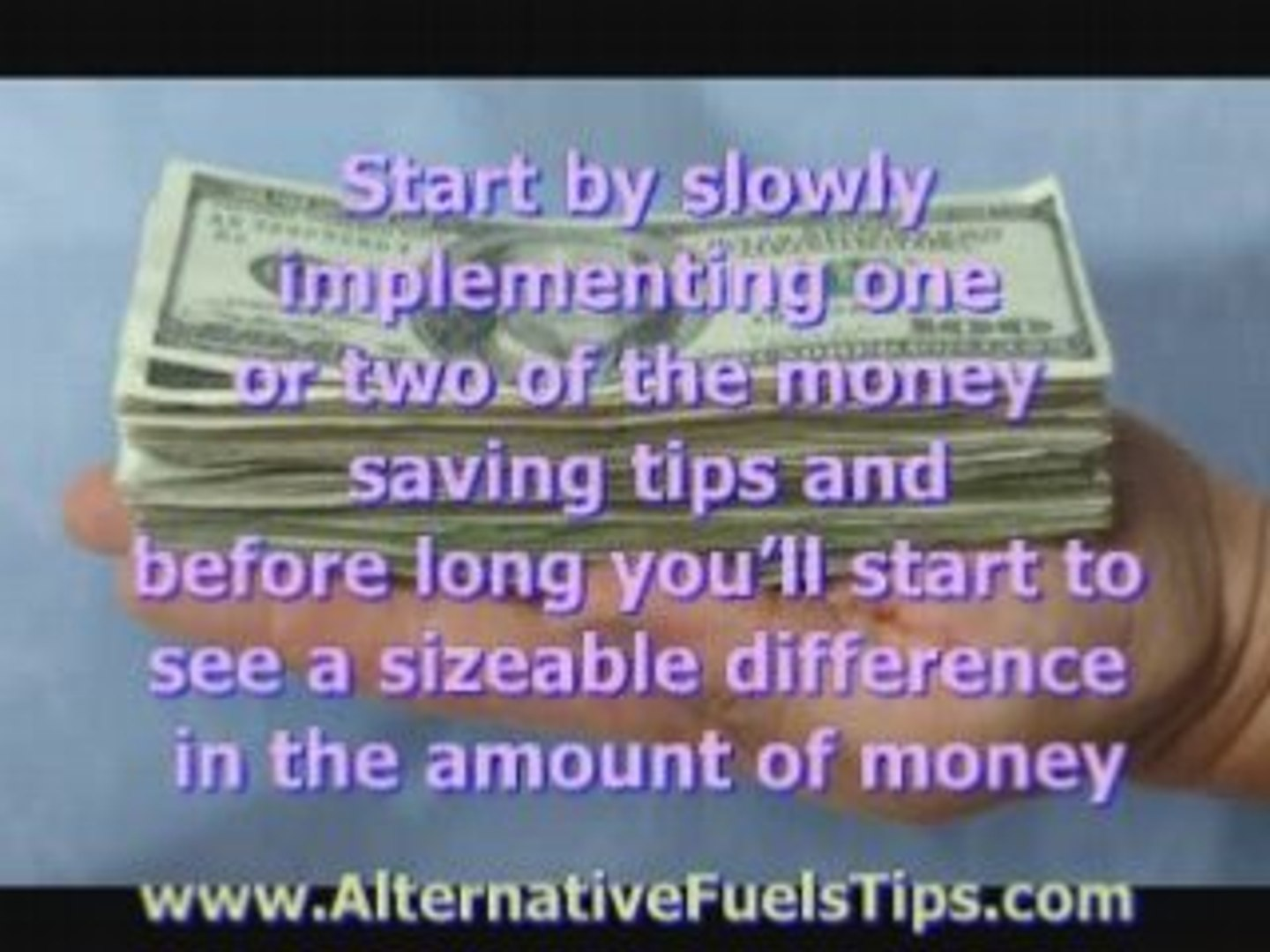 Super Gas Saver - Save Money, Save the World From Pollution