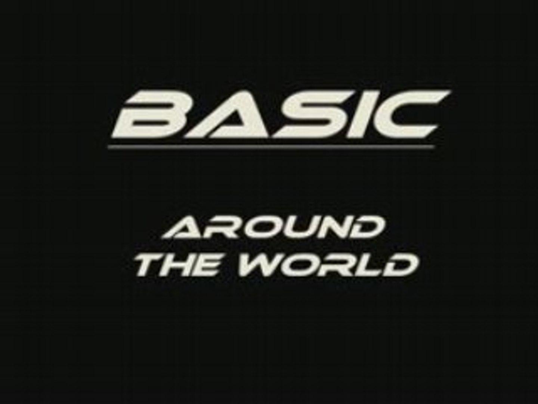 Basic - around the world