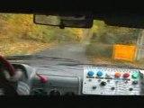 Rallye de Normandie ES 3