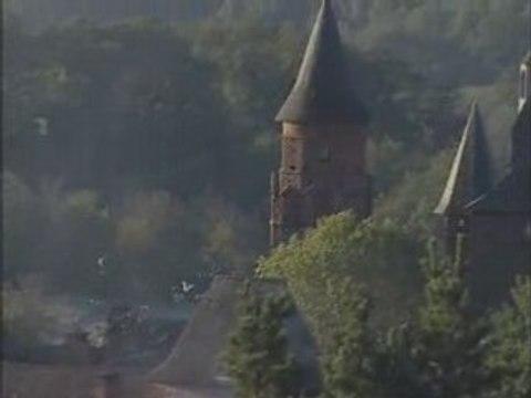 Villes et villages du Limousin