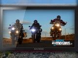 Balade moto sur les routes des Cévennes - Pack2