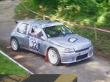 best of Renault Clio Maxi Kit Car